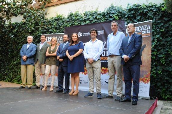 45 expositores y un programa con más de 150 actividades conformarán Intercaza 2018